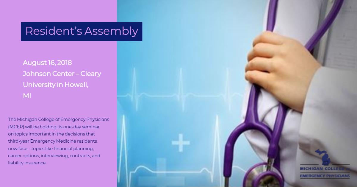 Emergency Medicine Career Planning: Life After Residency